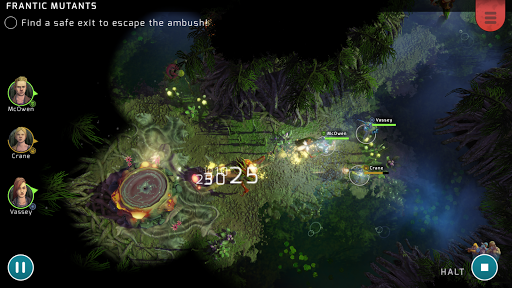 Xenowerk Tactics v1.2.9 screenshots 5