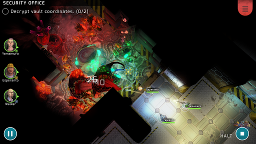 Xenowerk Tactics v1.2.9 screenshots 9