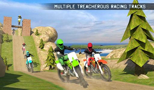 Xtreme Dirt Bike Racing Off-road Motorcycle Games v1.35 screenshots 10