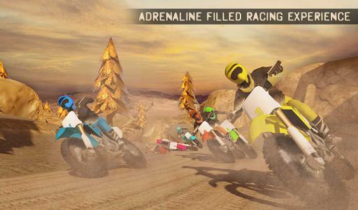 Xtreme Dirt Bike Racing Off-road Motorcycle Games v1.35 screenshots 11