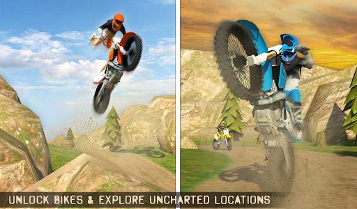 Xtreme Dirt Bike Racing Off-road Motorcycle Games v1.35 screenshots 12
