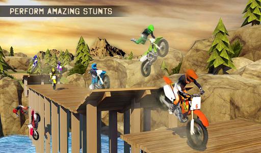 Xtreme Dirt Bike Racing Off-road Motorcycle Games v1.35 screenshots 14