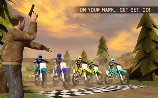 Xtreme Dirt Bike Racing Off-road Motorcycle Games v1.35 screenshots 15