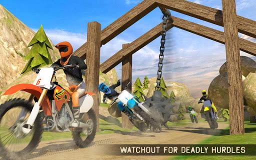 Xtreme Dirt Bike Racing Off-road Motorcycle Games v1.35 screenshots 16