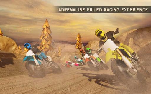 Xtreme Dirt Bike Racing Off-road Motorcycle Games v1.35 screenshots 18
