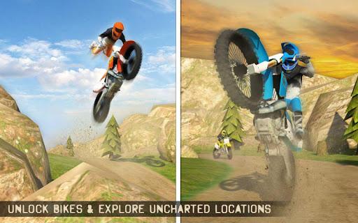 Xtreme Dirt Bike Racing Off-road Motorcycle Games v1.35 screenshots 19