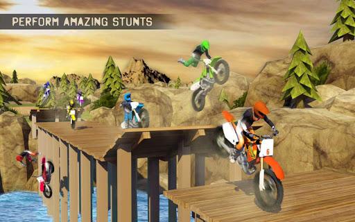 Xtreme Dirt Bike Racing Off-road Motorcycle Games v1.35 screenshots 21