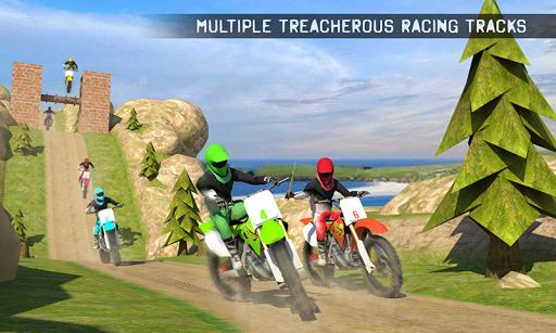 Xtreme Dirt Bike Racing Off-road Motorcycle Games v1.35 screenshots 3