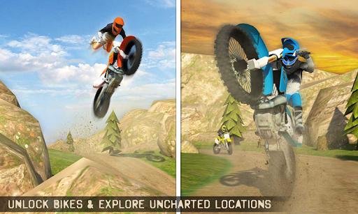 Xtreme Dirt Bike Racing Off-road Motorcycle Games v1.35 screenshots 4