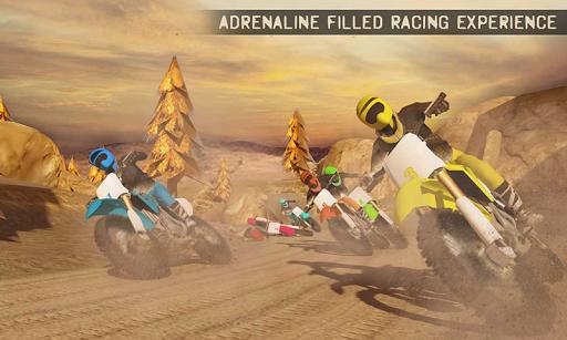 Xtreme Dirt Bike Racing Off-road Motorcycle Games v1.35 screenshots 5