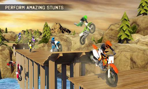 Xtreme Dirt Bike Racing Off-road Motorcycle Games v1.35 screenshots 7