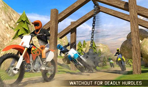 Xtreme Dirt Bike Racing Off-road Motorcycle Games v1.35 screenshots 9