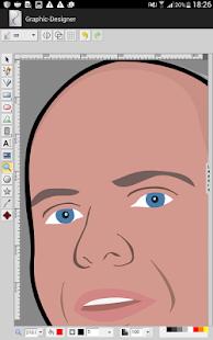 Your Graphic Designer v2.4.3 screenshots 1