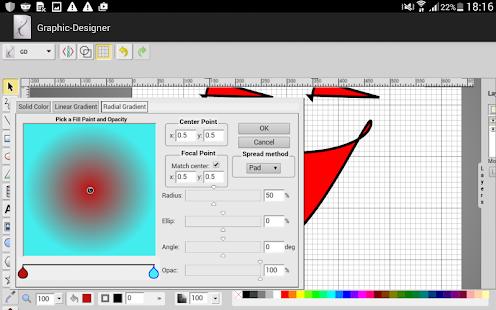 Your Graphic Designer v2.4.3 screenshots 11