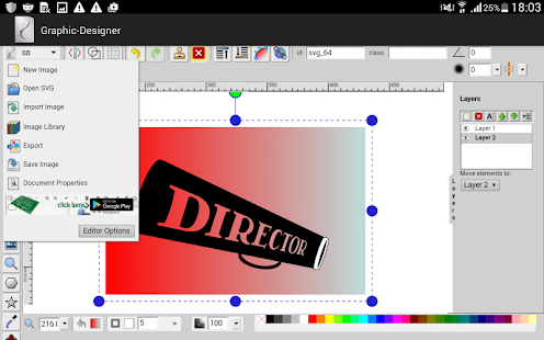 Your Graphic Designer v2.4.3 screenshots 12