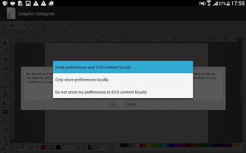 Your Graphic Designer v2.4.3 screenshots 13