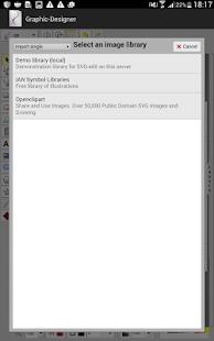 Your Graphic Designer v2.4.3 screenshots 14