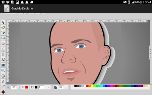 Your Graphic Designer v2.4.3 screenshots 15