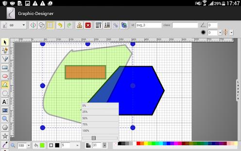 Your Graphic Designer v2.4.3 screenshots 16