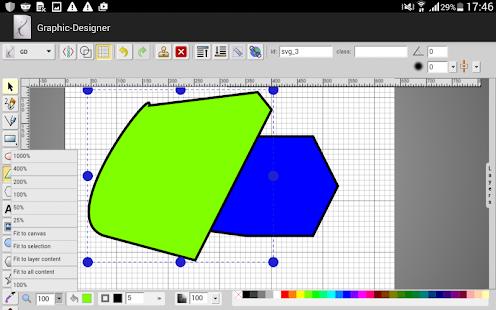 Your Graphic Designer v2.4.3 screenshots 17