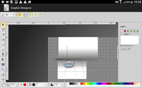 Your Graphic Designer v2.4.3 screenshots 18