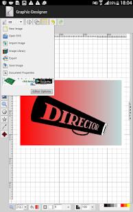 Your Graphic Designer v2.4.3 screenshots 3