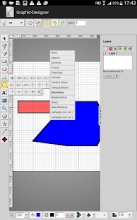 Your Graphic Designer v2.4.3 screenshots 8