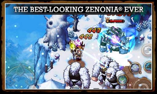 ZENONIA 4 v1.2.5 screenshots 2
