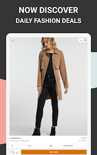 Zalando Lounge – Shopping Club v1.11.37 screenshots 10