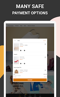 Zalando Lounge – Shopping Club v1.11.37 screenshots 12