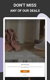 Zalando Lounge – Shopping Club v1.11.37 screenshots 14
