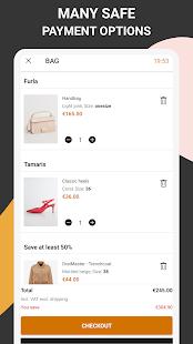 Zalando Lounge – Shopping Club v1.11.37 screenshots 5