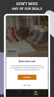 Zalando Lounge – Shopping Club v1.11.37 screenshots 7