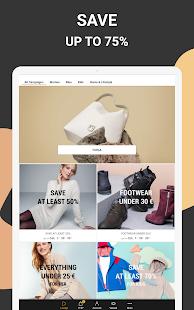 Zalando Lounge – Shopping Club v1.11.37 screenshots 8