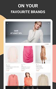 Zalando Lounge – Shopping Club v1.11.37 screenshots 9