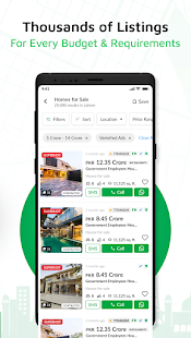 Zameen – Best Property Search and Real Estate App v3.7.1.2 screenshots 3