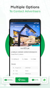 Zameen – Best Property Search and Real Estate App v3.7.1.2 screenshots 4