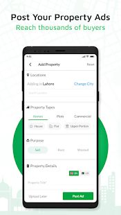 Zameen – Best Property Search and Real Estate App v3.7.1.2 screenshots 5