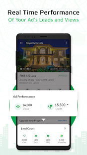 Zameen – Best Property Search and Real Estate App v3.7.1.2 screenshots 6