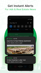 Zameen – Best Property Search and Real Estate App v3.7.1.2 screenshots 8