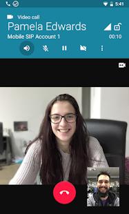 Zoiper IAX SIP VOIP Softphone v2.17.8 screenshots 5