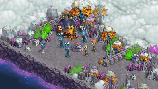 Zombie Castaways v4.32.2 screenshots 7