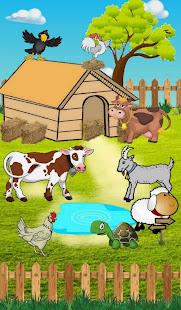 Zoo For Preschool Kids 3-9 – Animals Sounds v2.3.8 screenshots 10