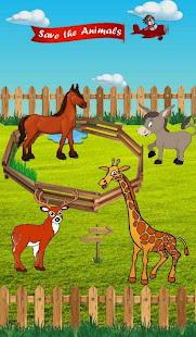 Zoo For Preschool Kids 3-9 – Animals Sounds v2.3.8 screenshots 18