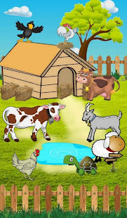 Zoo For Preschool Kids 3-9 – Animals Sounds v2.3.8 screenshots 3