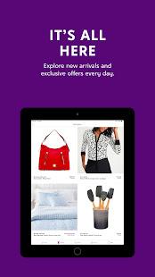 Zulily Fresh Finds Daily Deals v5.64.0 screenshots 12