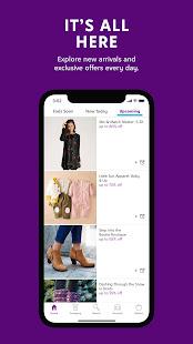Zulily Fresh Finds Daily Deals v5.64.0 screenshots 4