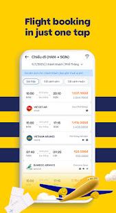 be – Vietnamese ride-hailing app v2.5.16 screenshots 3
