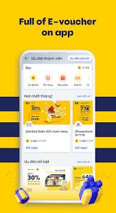 be – Vietnamese ride-hailing app v2.5.16 screenshots 5