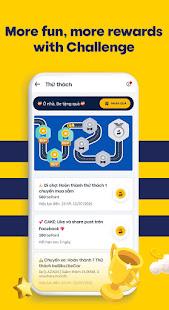 be – Vietnamese ride-hailing app v2.5.16 screenshots 6